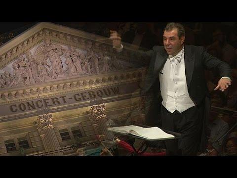 """Daniele Gatti alla guida della Concertgebouw: """"l"""