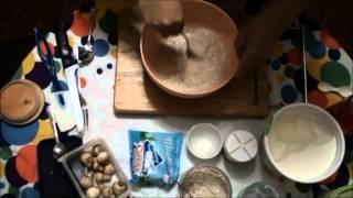 Диета Дюкана. Диет Пицца для второго этапа. Рецепт и приготовление.