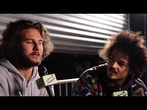 B-Sides On-Air: Interview - Milky Chance Talk San Francisco, Formation, Red Hot Chili Peppers