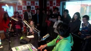 DJ Avinash rocks!