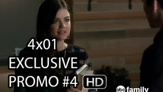 "Pretty Little Liars 4x01 [HD] EXCLUSIVE Promo #4 - ""'A' Is for A-l-i-v-e!"" - Airs: June 11th, 2013"