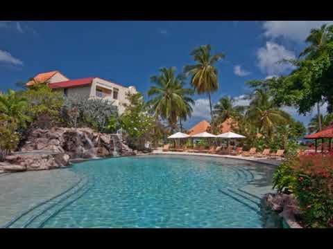 Radisson Grenada Beach Resort SD 480p