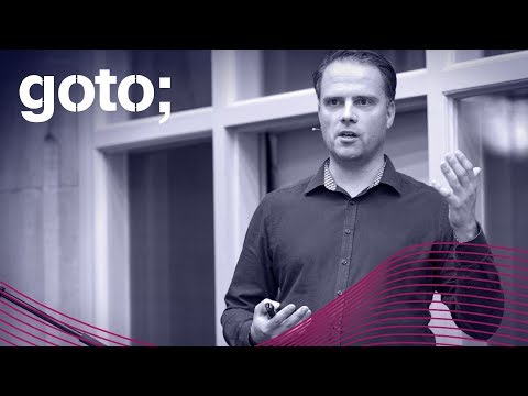 GOTO 2018 • Use Voice Recognition with Alexa to Control Your Home • Johan Janssen