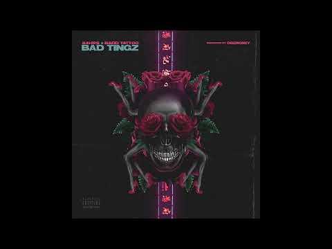 Download Badd Tattoo X 24Hrs - Bad Tings Mp4 baru