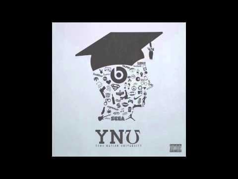 5. Very Crucial [prod. By YoungSTARRbeatz/Marvel Hitz] (Yung Nation University YNU)