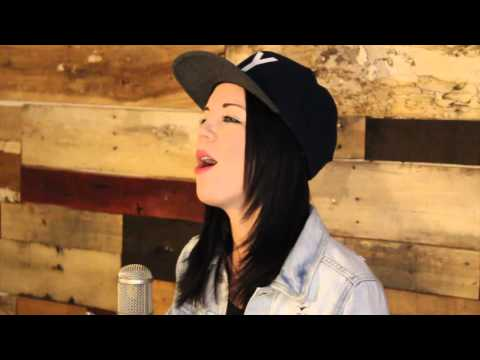 Never Once (Matt Redman) cover by Sarah Reeves