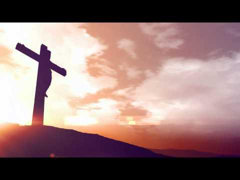 cloudy sunset crucifixion zjoivvzwr  D