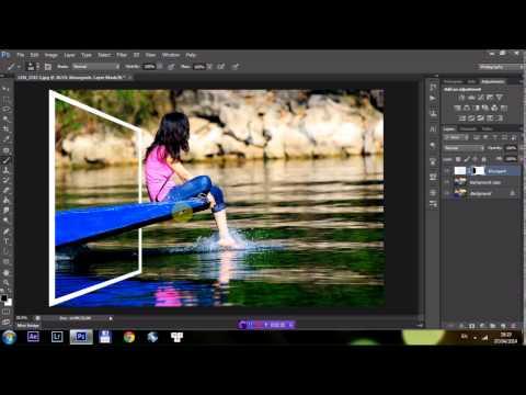 [Reface Tutorial] Tạo hiệu ứng 3D bằng photoshop