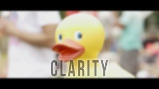 "Second Best ""Clarity"" Official Music Video"