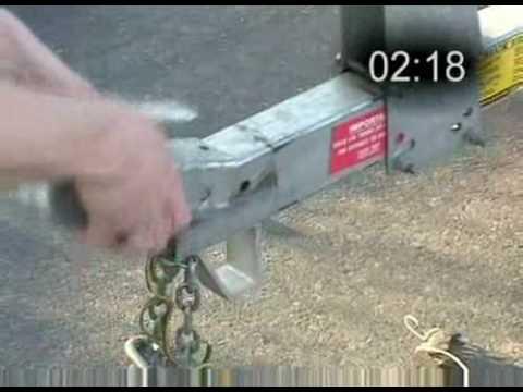 Trailer do filme Security