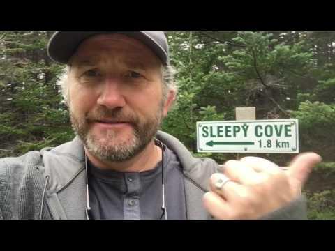 Newfoundland Vlog