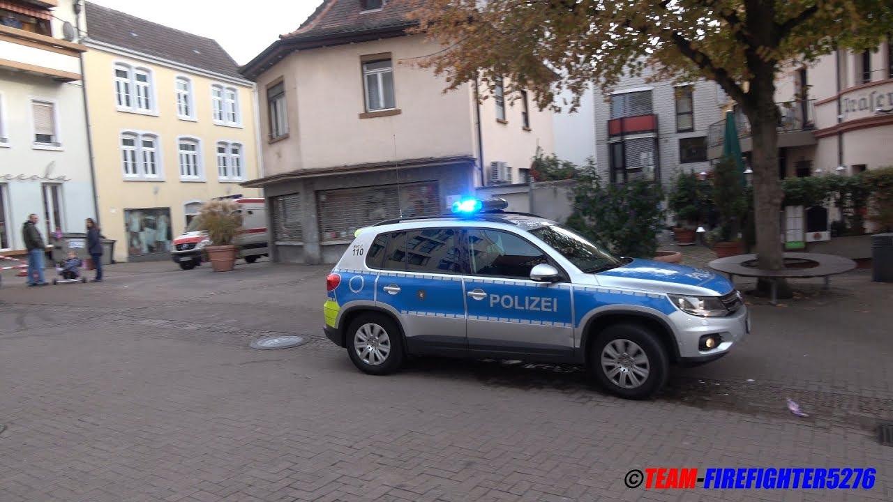 Polizei Bensheim