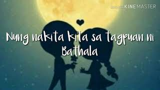 Tagpuan by Moira Dela Torre lyrics | K Sangalang
