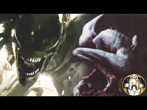 "Alien Covenant ""Proud"" Breakdown - James Franco's Fate Revealed?"