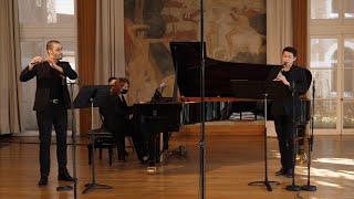 Paris/New-York, Regards croisés Ép 4: Debussy Prélude à l'après-midi d'un faune | Ensemble Calliopée