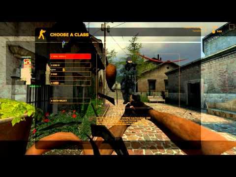 CounterStrike Bros CS Source - New Hampshire Super Saturday - Italy, Dust2, Inferno.mkv
