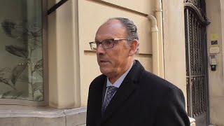 Mario Pascual descarta trascendencia el permiso de Urdangarin