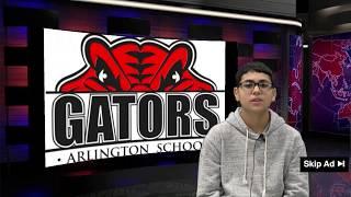 Arlington Gator News Season 2 - Show 5