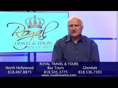 Royal Travel Ep.2