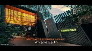 Arkade Earth Kanjurmarg Arrive Evergreen World | Mumbai Property Exchange