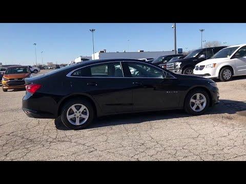 2020 Chevrolet Malibu Tulsa, Broken Arrow, Owasso, Bixby, Sand Springs, OK 103145