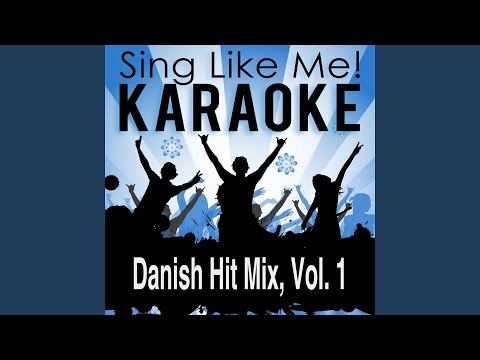 Save Your Kisses for Me (Karaoke Version With Guide Melody) (Originally Performed By Natasha...