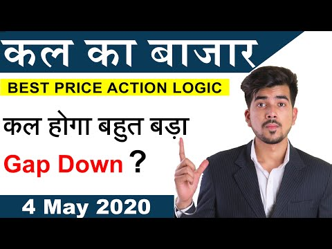 BEST INTRADAY TRADING STOCKS FOR 4-MAY-2020 | STOCK ANALYSIS | NIFTY INDEX | SHARE MARKET |