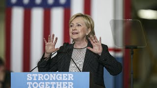 Was Clinton's Economy Speech Good Policy or Good Politics? (With All Due Respect - 08/11/16)