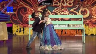 Dasara Mahotsavam Promo 7 | 11th October 2016 | Jabardasth | Extra Jabardasth | Dhee Jodi