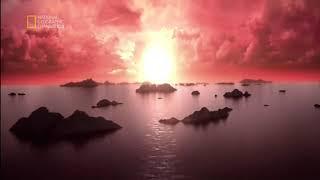 Документальный фильм. Земля.  Биография планеты.  Фильм National Geographic