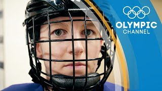 Harrison Browne: the transgender Hockey-Player from Canada | Follow Friday