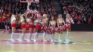 Shine's Girls - Match JL Bourg Basket / Levallois - JEEP ELIT spécial Halloween