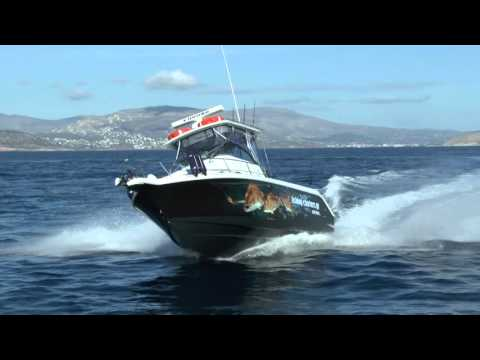 Fishing Charters | Proline 27