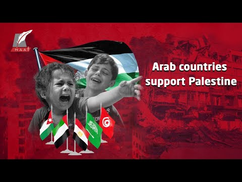 The Palestinian crisis…What are the most prominent Arab reactions?