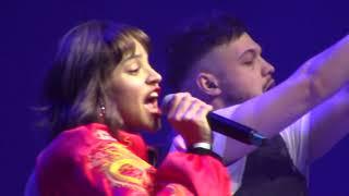 Мальбэк & Сюзанна - Big Love Show 2018 Санкт-Петербург, Ледовый дворец 9.02.2018