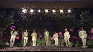 BTS (방탄소년단) 'Film out' @ CDTV Live! Live!