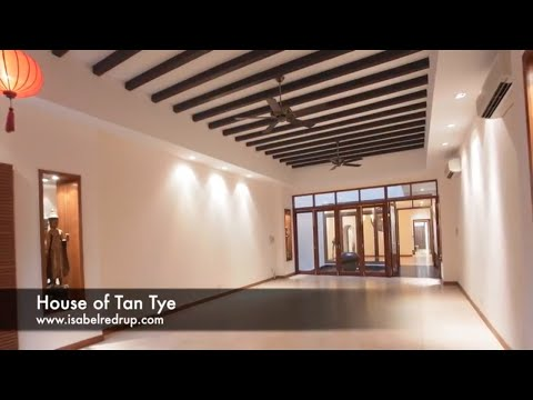 House of Tan Tye - The Amazing Houses of Isabel Redrup Agency - Call Sue 62225055