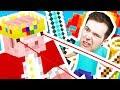 DanTDM & Technoblade Play MINECRAFT!