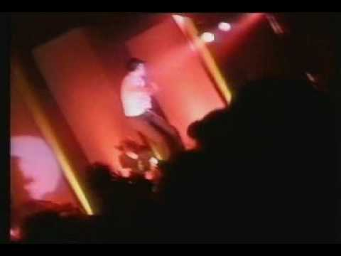 suede - metal mickey (live 94)