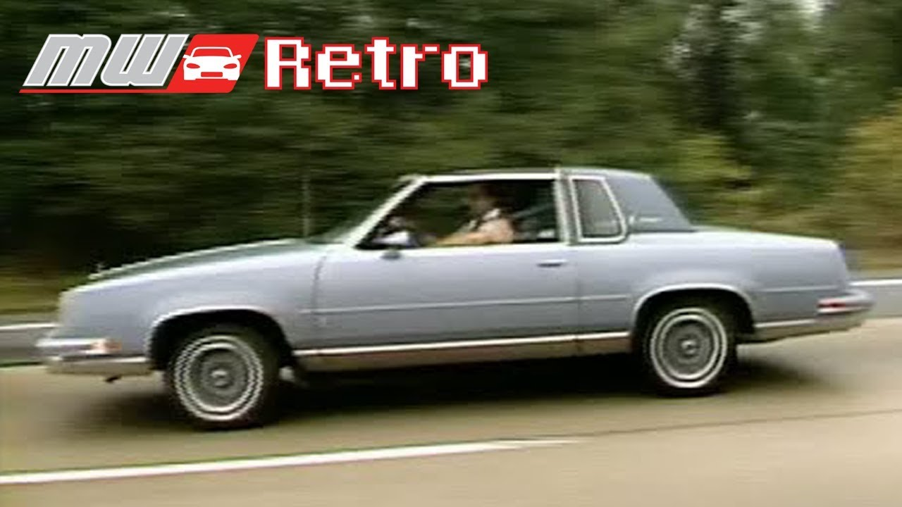 Oldsmobile Cutl Supreme Car