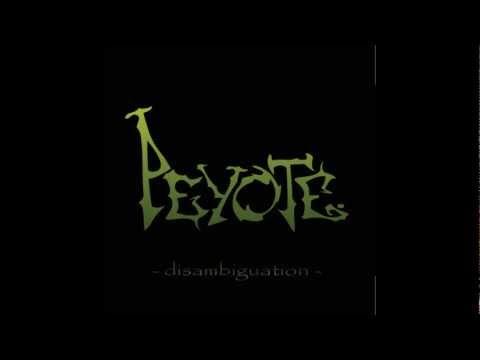 Peyote - Sludge
