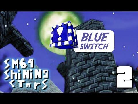 Super Mario 64: Shining Stars - Episodio 2: Blue Switch