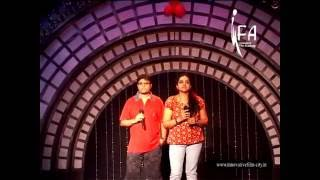 Karaoke by Santhosh and Meghana