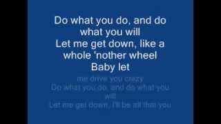 Phillip Phillips - Drive Me Official Lyrics [EXCLUSIVE]