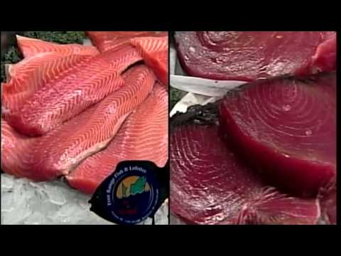 20 Ways To Be Heart Healthy: Benefits Of Fish