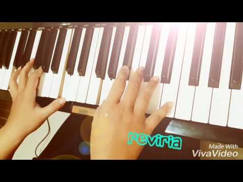 Piano cover lagu