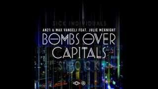 Sick Individuals Vs. AN21 & Max Vangeli - Shock Bombs (Jeremy Kesseler Bootleg)