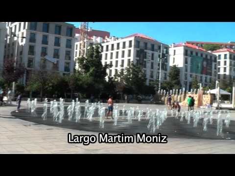 Lisbon (Portugal) 3 days and nights to visit this exciting c