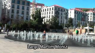 Lisbon (Portugal) 3 days and nights to visit this exciting city