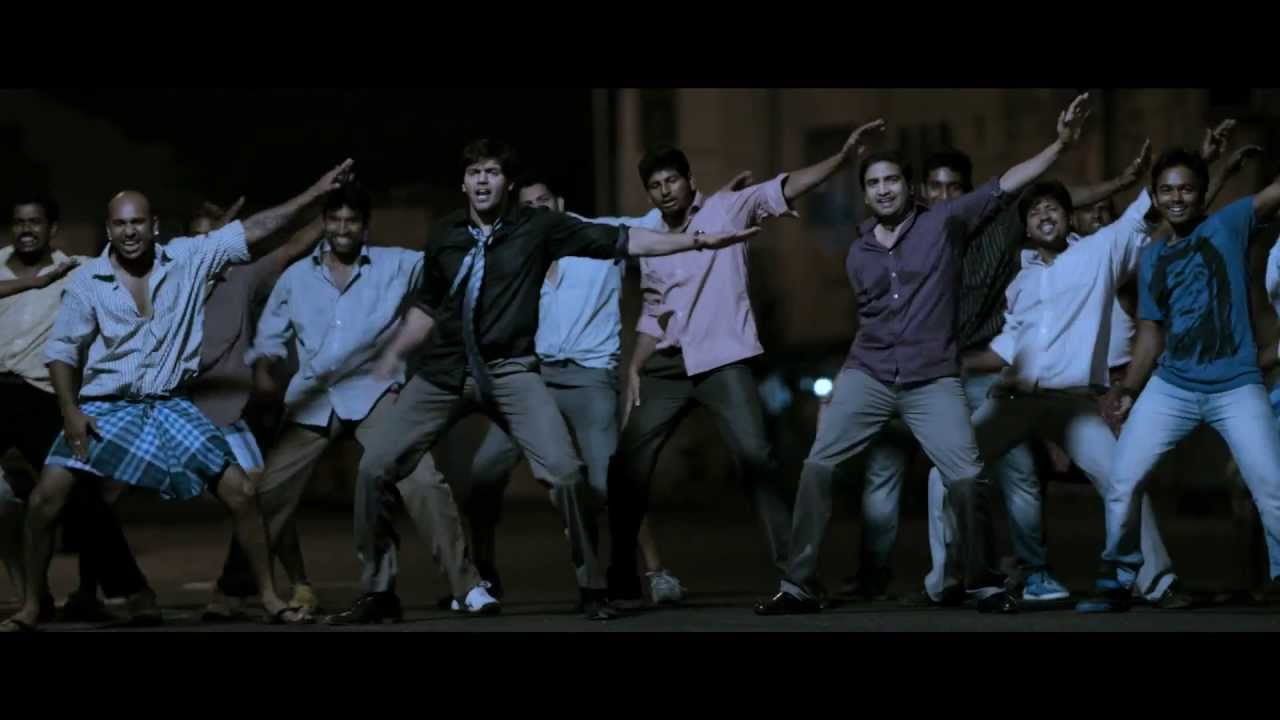 Raja Rani - Hey Papa (Gana Bala) HD Video Songs